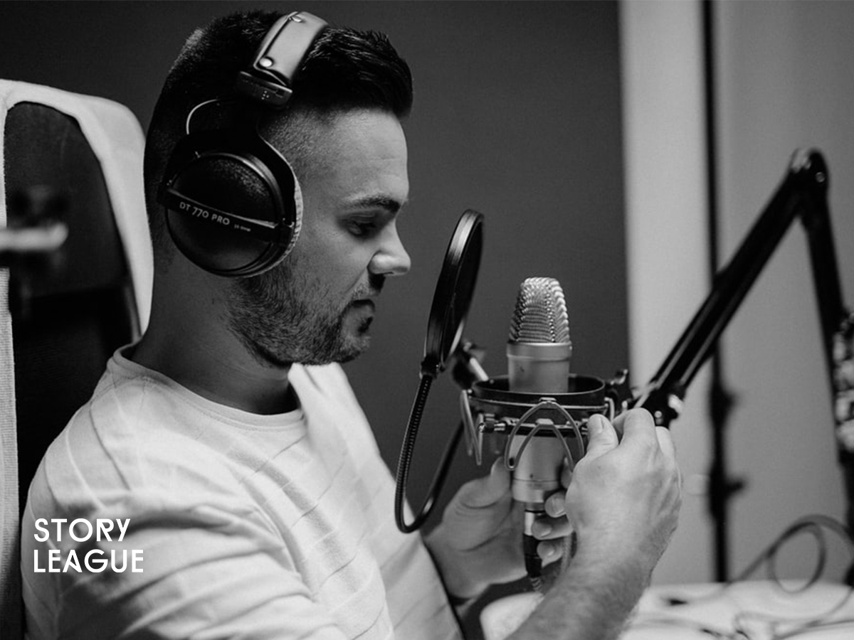 How to find the right podcast host for your business